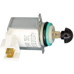 Клапан емкости соли посудомоечной машины - 00166874