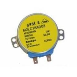 Двигатель вентилятора для холодильника - DA31-10107D