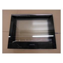 Дверь (стекло) духовки для плиты - DG94-00069Q