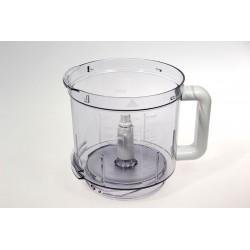 Чаша кухонного измельчителя BRAUN - 7322010204