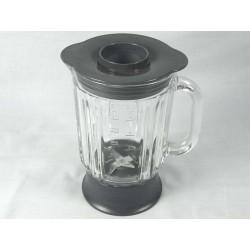 Блендер в сборе для кухонного комбайна - KW715006